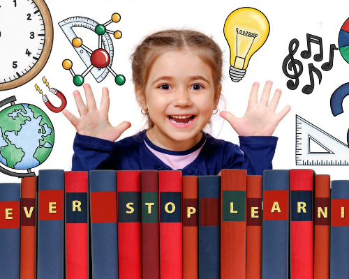 How can I help my child with virtual learning?