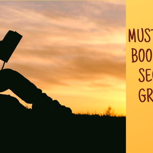 Must-read books for Second Grader